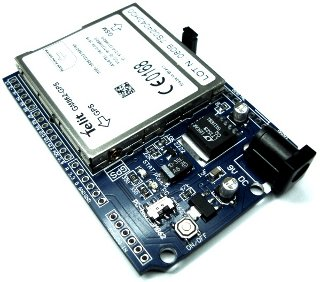 Comments on: How to control GM862 from Arduino